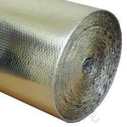Páraáteresztő Hőtükör Fólia-SOLFLEX  (50 m2/ tekercs)
