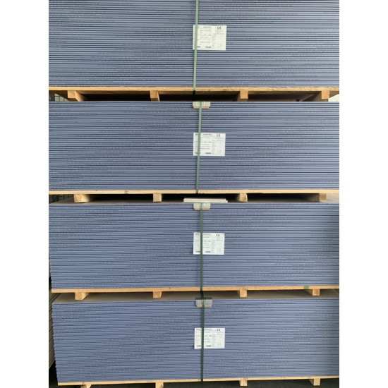 Blue Acoustic gipszkarton 12,5 mm