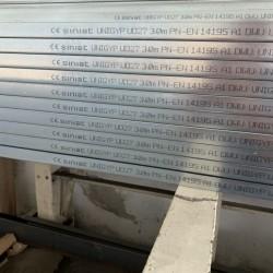 Gipszkartonprofil UD 27/30 mm