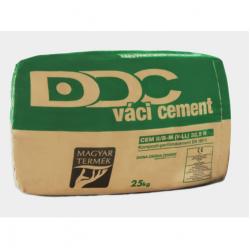 Dráva Cement 32,5 R 25 kg /zsák