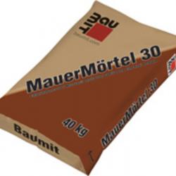 Baumit Falazóhabarcs 30 40 kg / zsák