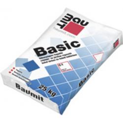 Baumit Basic fagyálló 25 kg/ zsák