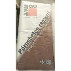 Baumit Vékonyágyazatú pórusbeton / ytong ragasztó 25 kg/zsák